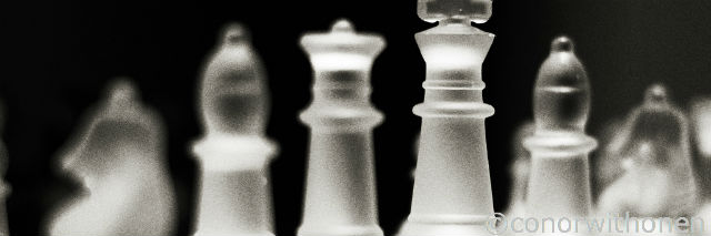 Real Estate Law strategies are sometimes like playing chess