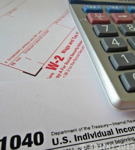 Tax law income considerations