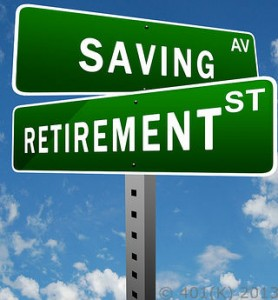 Tips of an estate planning attorney on how to save for retirement